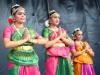 Kerala Cultural Association performing at the Mela