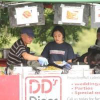 DD's Diner