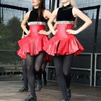 Reel Eire Irish Dancer