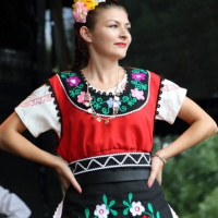 Kitka Bulgarian Folk Dance