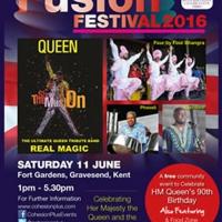 Fusion Festival 2016