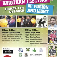 Wrotham Festival of Fusion and Light