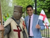 St George day 2017-07