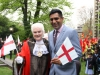 St George day 2017-19