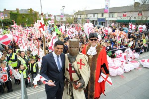 St Georges Day 154